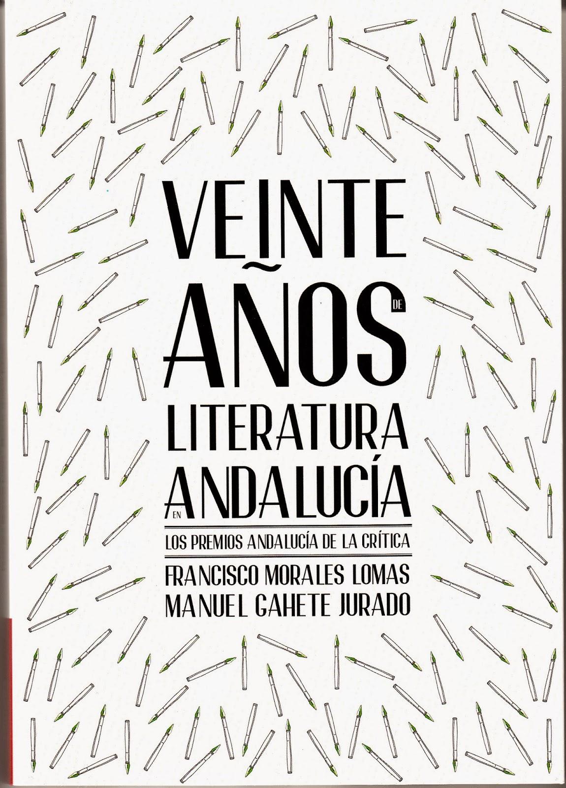 Literatura española actual: NUEVO LIBRO DE LITERATURA EN