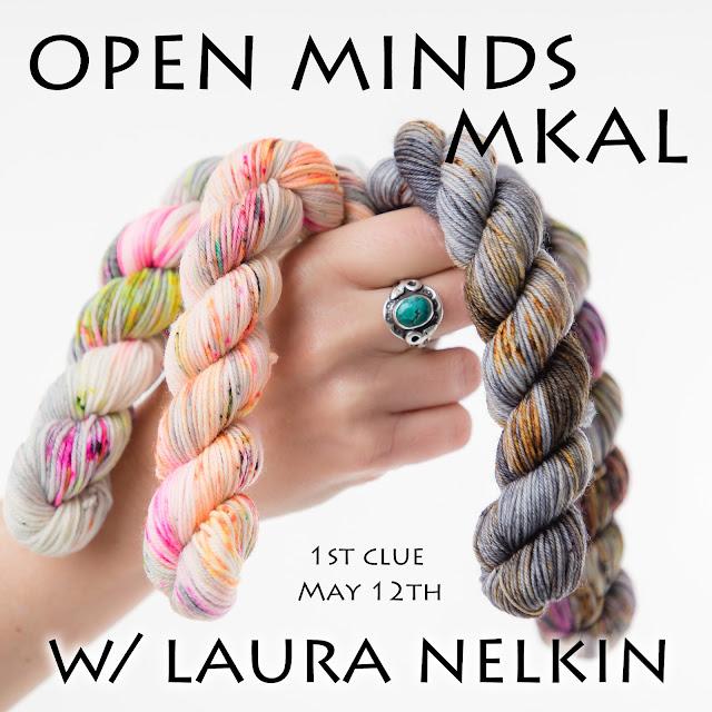Open Minds MKAL