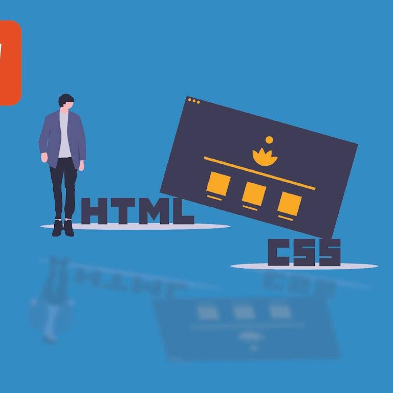 #Belajar HTML Part 8. Pengertian dan cara Penulisan CSS dalam HTML