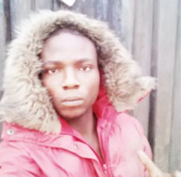 man stabbed best friend to death ajao lagos