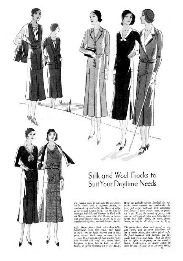 Mask Costumes: The 1920s, 1930s,Flappers and Gangsters Oh My!