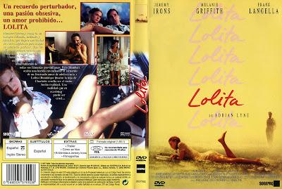 Lolita 1997 - Caratula