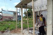 Tersengat Listrik, Pekerja Bangunan di Mrebet Terpental Hingga 3 Meter