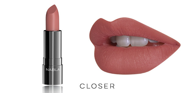 Closer Diva Crime Mermaid Collection di Nabla Cosmetics