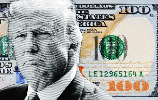 El dólar volatil