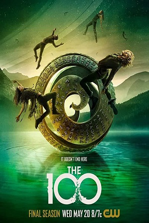 The 100 Season 7 Download All Episodes 480p 720p HEVC