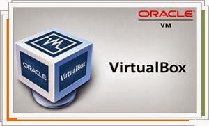 Oracle VM VirtualBox 4.3.12 download