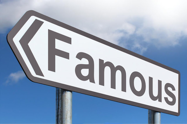 How to Become Famous Overnight