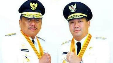 ODSK Pulangkan Warga Sulut Yang Berdomisili di Wamena Papua dengan Pesawat Hercules