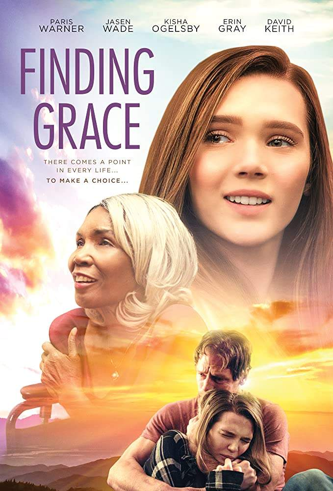 Movie : Finding Grace ( 2020 )