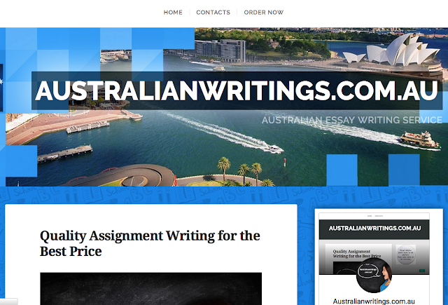 Australianwritings.com.au review
