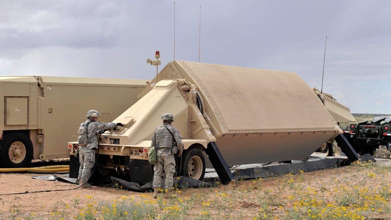 U.S. Army Wants Secretive Missile Defense Site In Turkey