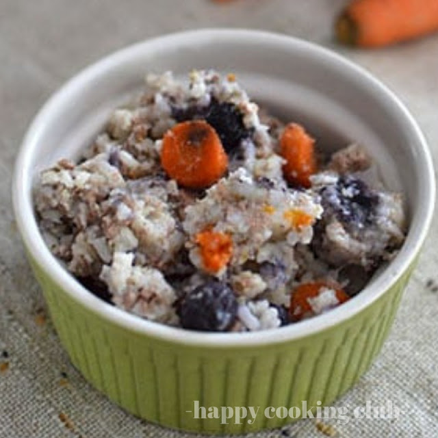 Homemade Dog Food In The Instant Pot