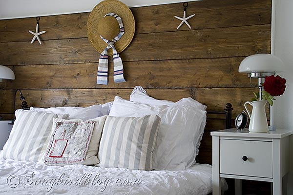I Wanted A Bit More Beach Coastal Nautical Decorating However You Call It For Me The Beachy Look Is Epitome Of Summer