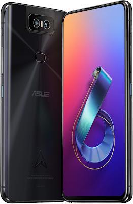 ASUS anuncia modelo exclusivo ZenFone 6 Edition 30
