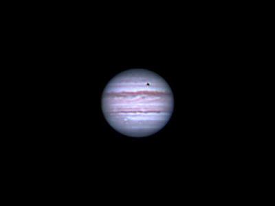 Júpiter i ombra d'Europa - 19/06/08