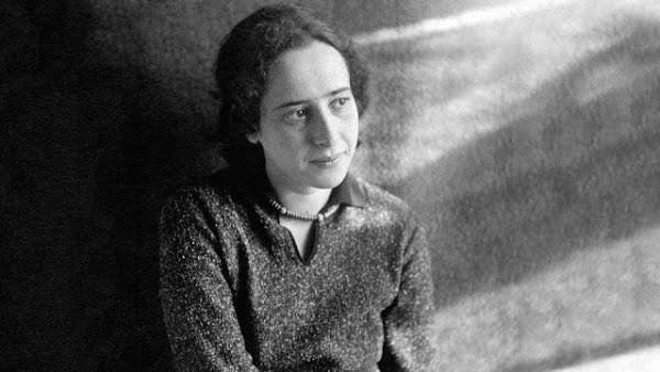 ¿Qué es la libertad?  por Hannah Arendt.
