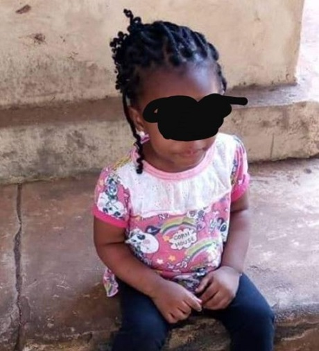 2-Year-Old Girl Allegedly Strangled To Death By Housemaid