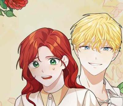 Baca Webtoon Please Answer Me Prince Full Episode