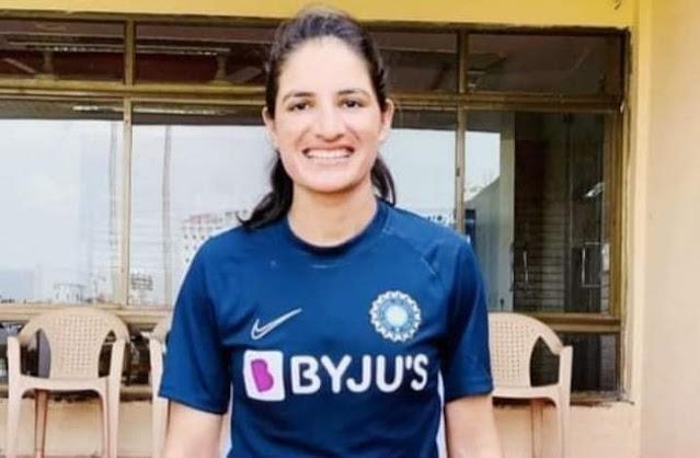 शिमला: आस्ट्रेलिया में पिता का सपना पूरा करेंगीं रोहड़ू की रेणुका, टीम इंडिया में हुआ चयन