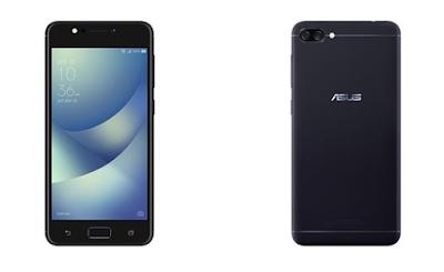 Spesifikasi Asus Zenfone 4 Max ZC520KL