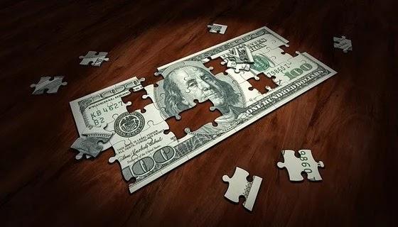 بحث عن الادارة المالية