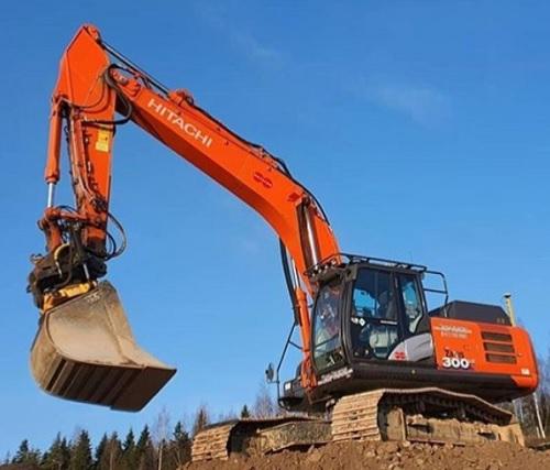 Excavator (Bego)