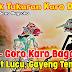 Petruk Tukaran Karo Durno Wayang Lucu Ki Seno Nugroho