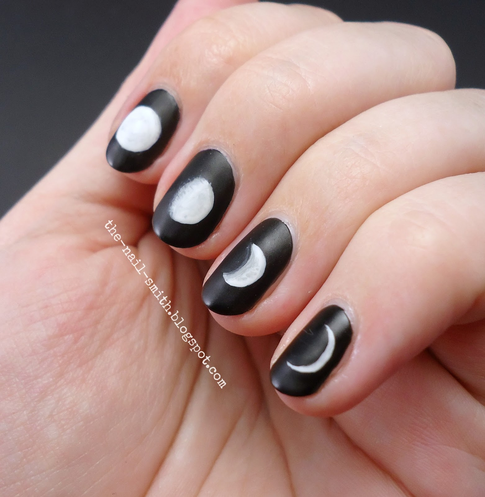 The Nail Smith Life Update And Mourning Ane Li