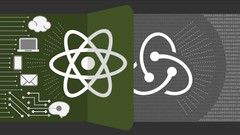 React JS and Redux Bootcamp - Master React Web Development