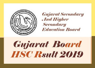 GSEB HSC Results 2019, GSEB 12th Results 2019, Gujarat Board HSC Results 2019