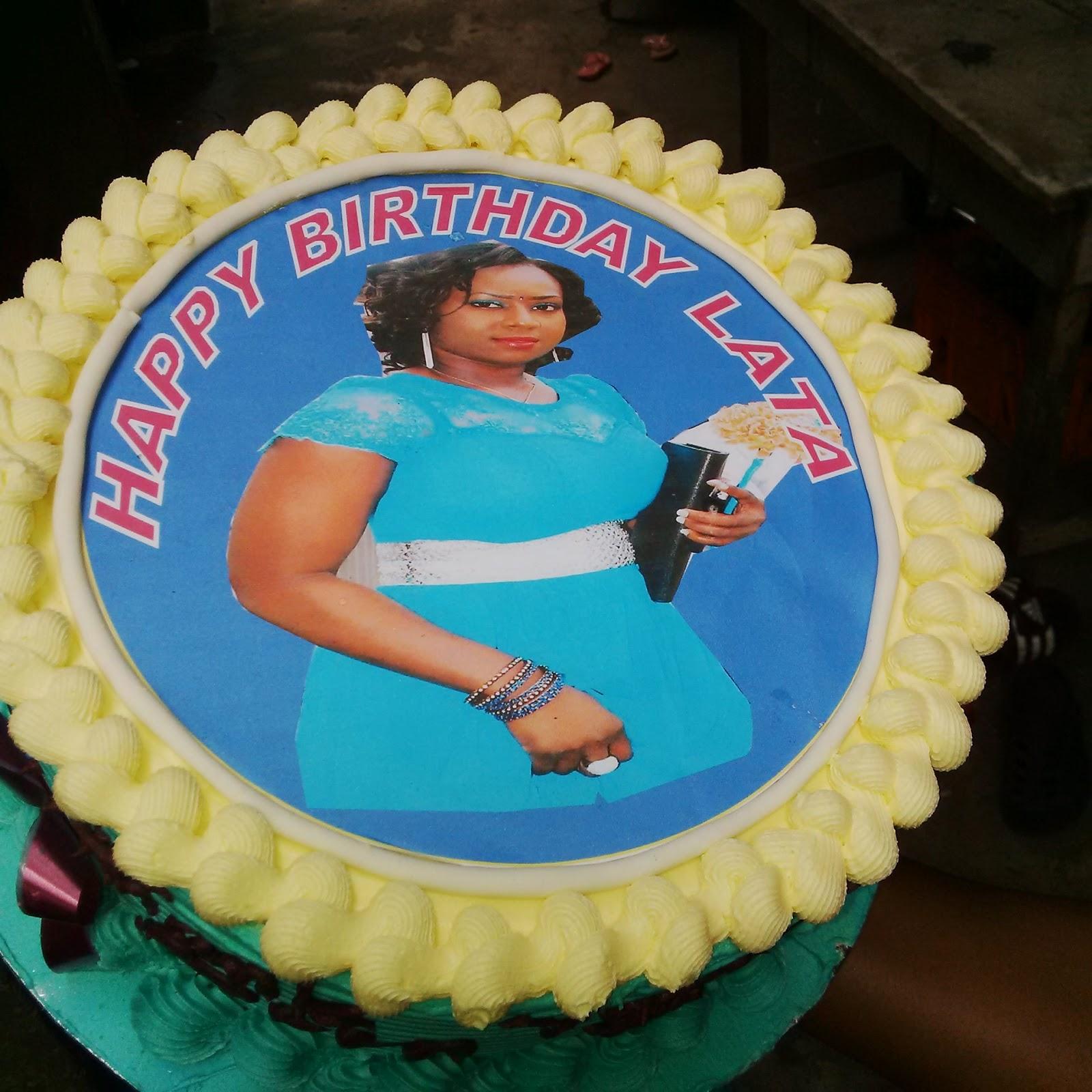 happy birthday lata love