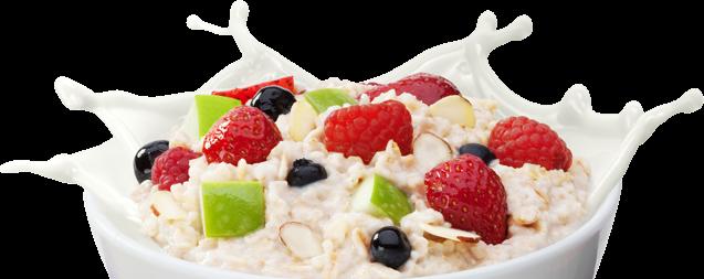 Cara Makan Quaker Oat Yang Enak Dan Benar - Cara Makan ...