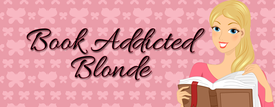 Book Addicted Blonde
