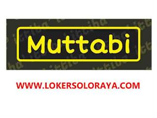 Loker Sukoharjo Tim Produksi Mainan Edukasi Anak di Muttabi - Portal Info Lowongan  Kerja Terbaru di Solo Raya - Surakarta 2020
