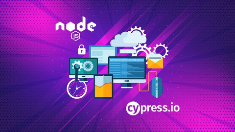 Coding and testing an authentication API [NodeJs + Cypress] [Free Online Course] - TechCracked