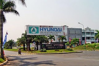 Alamat Perusahaan Di Kawasan Hyundai Cikarang Rumah Loker