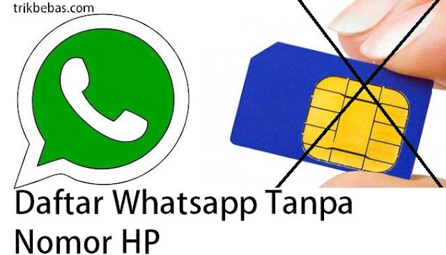 Cara Membuat Akun Whatsapp Tanpa Nomor HP, nomor luar negeri, nomor amerika, malaysia, singapura, Menggunakan Wa nomor luar negeri/ bule, nomor hp online, verifikasi wa online tanpa hp, membobol akun wa lupa nomor, mengatasi nomor tidak aktif di wa