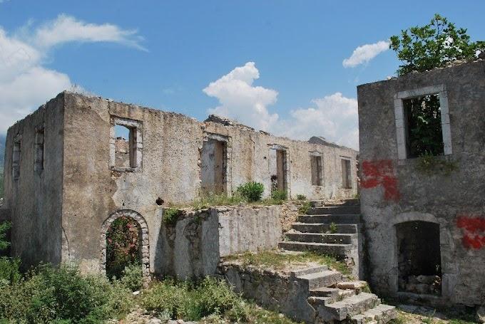 Η παρακμή του ιστορικού κάστρου της Χιμάρας  Πηγή: Himara.gr | Ειδήσεις απ' την Βόρειο Ήπειρο
