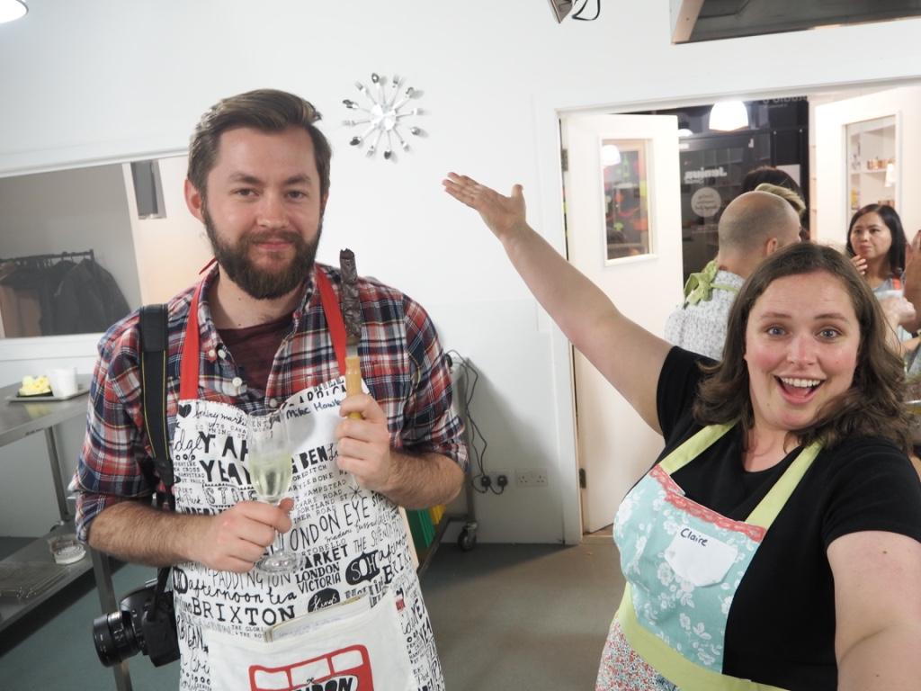 top uk food bloggers