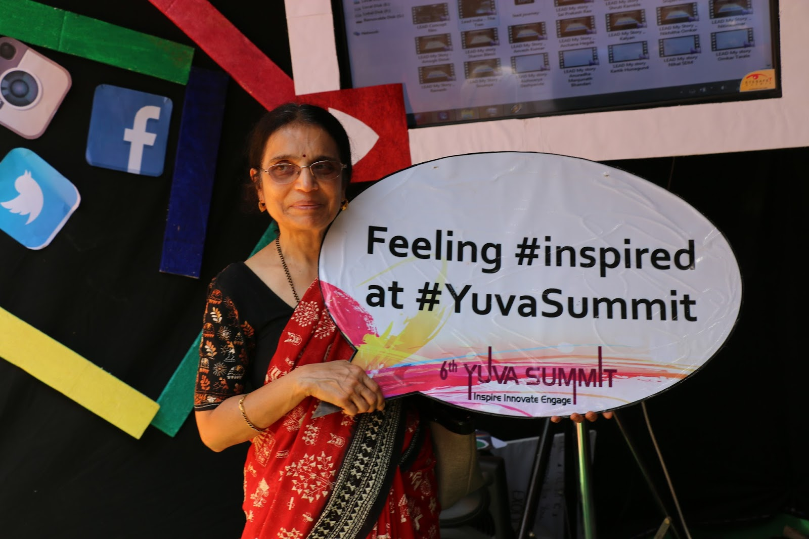 Yuva Summit 2016
