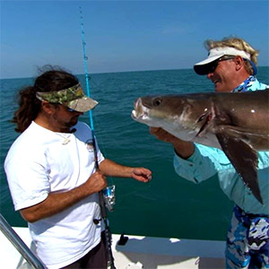 Capt Scott Lum - Cocoa Beach, FL