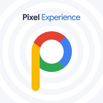 Pixel Experience Final Santoni