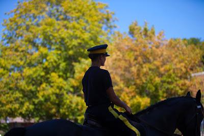 Policia Muntada del Canadà