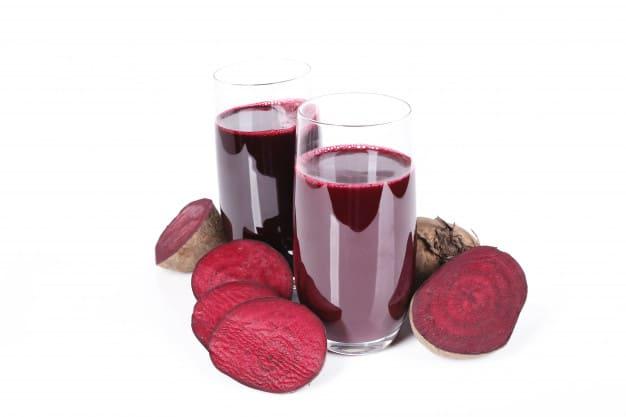 Benefits of beetroot juice for women and men