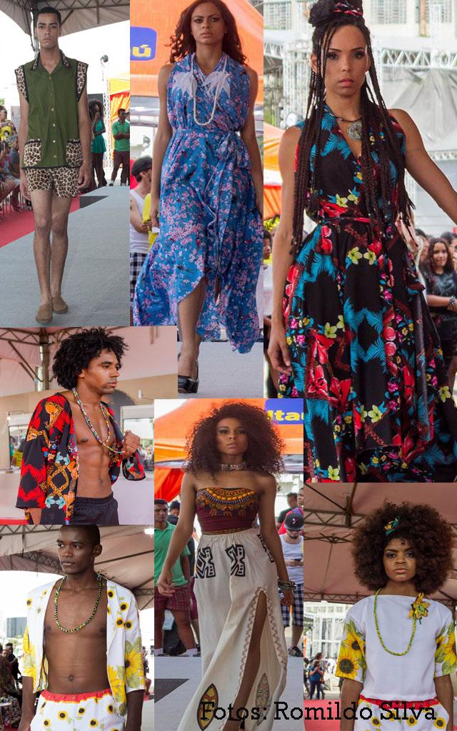 Periferia Inventando Moda: De Paraisópolis para o mundo