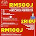 Hari 5 & 6 :  Terima kasih kerajaan Malaysia
