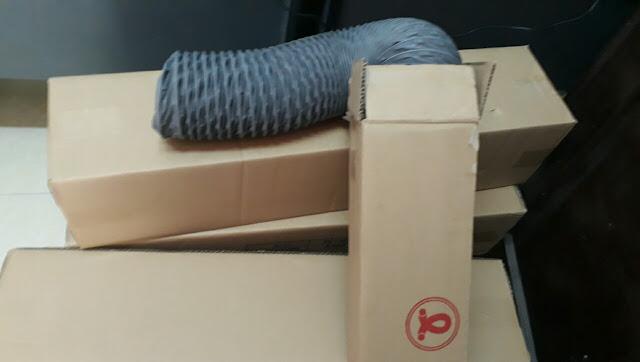 Chuyên cung cấp ống gió vải