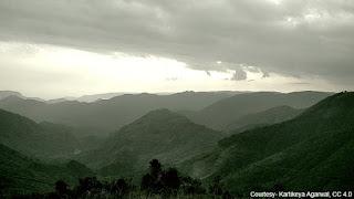 Patkai-Purvanchal Range