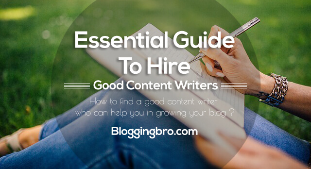 Hire-Good-Content-Writer